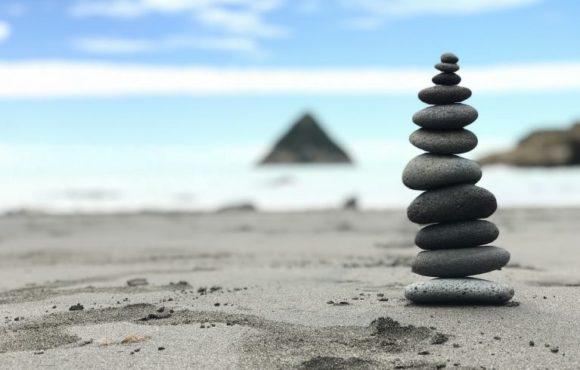 Coaching: l'equilibrio nella vita