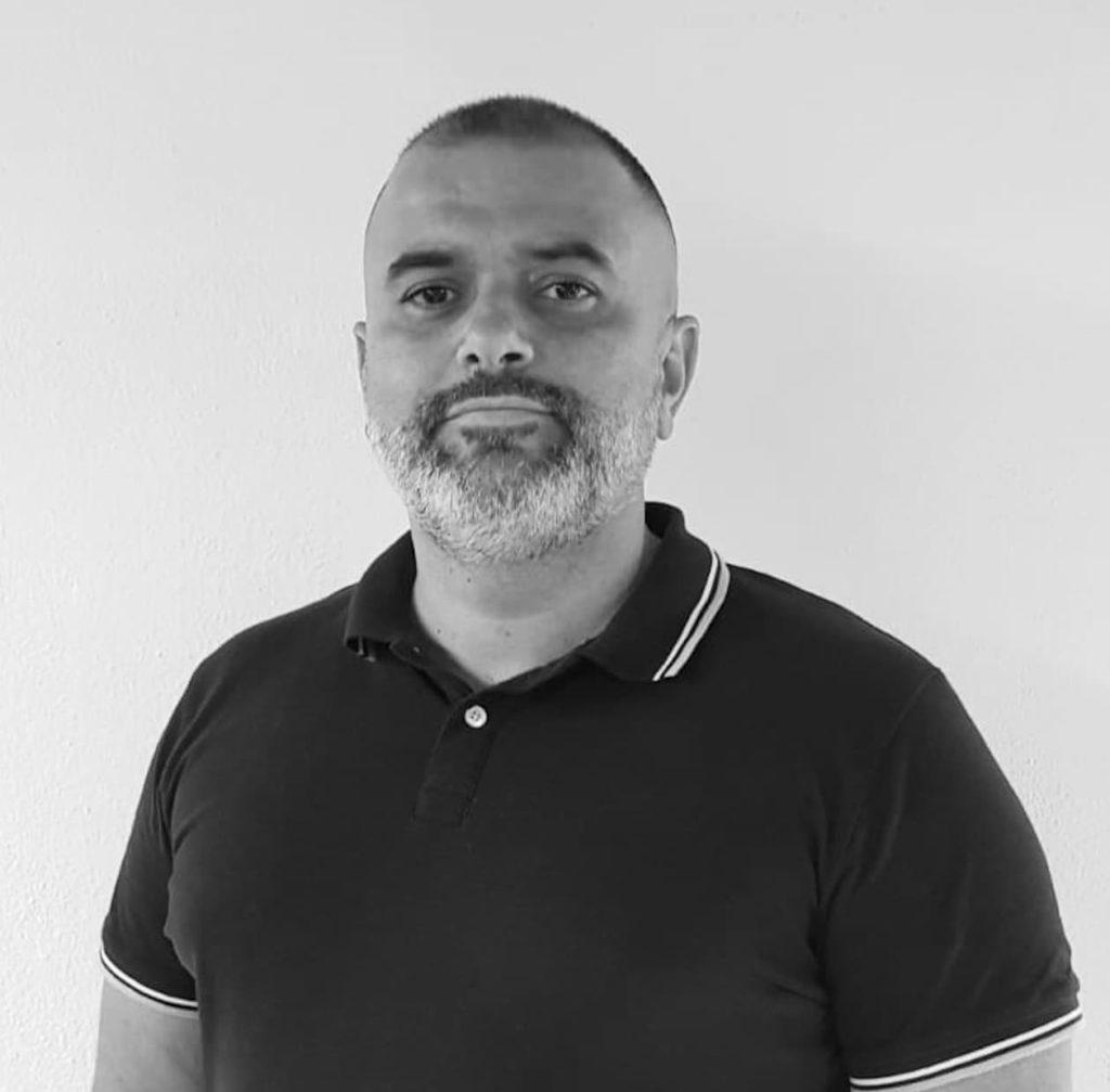 Federico Gaudino - Coach Academy