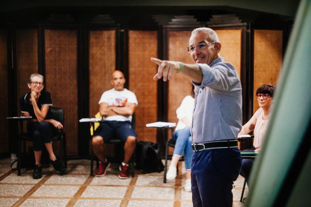 Corsi di Coaching a Cagliari Coach Academy