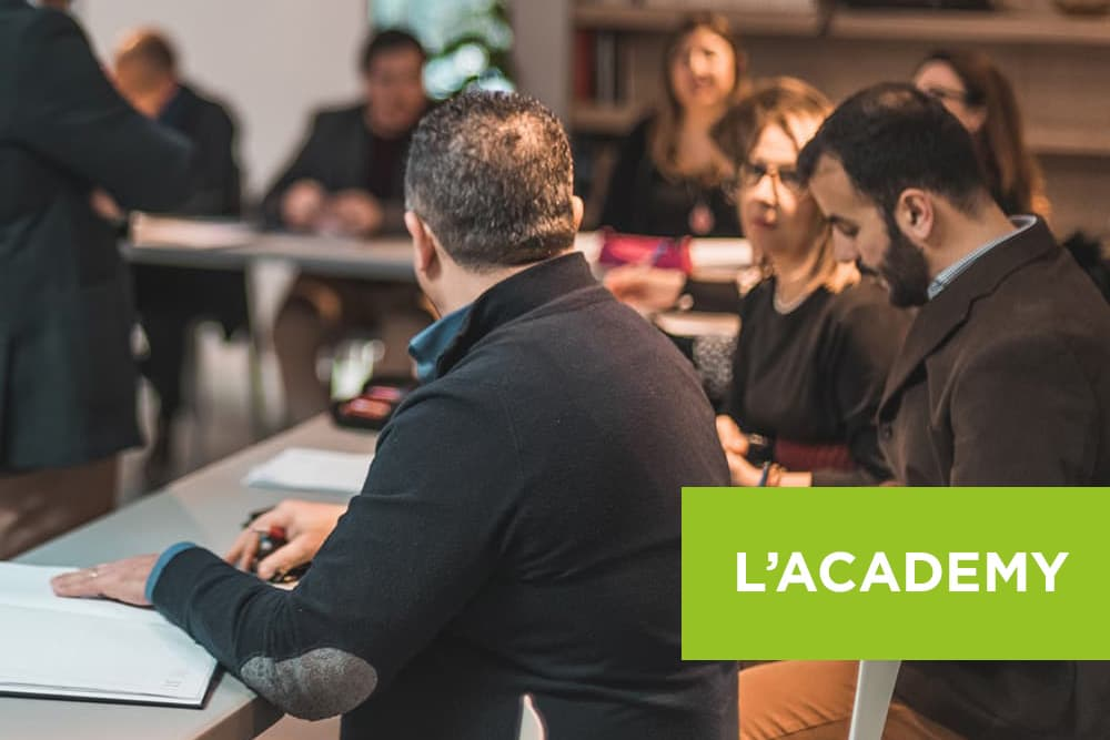 L'academy - Accademia di Coaching